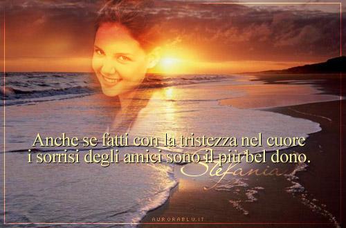 Estremamente CARTOLINE D'AMICIZIA, Cartoline Di Amicizia, Immagini Amicizia* OF49