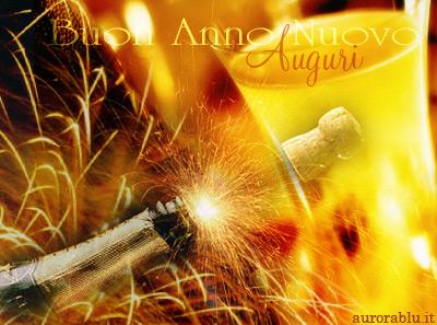 BUON INIZIO 2008 Anno-nuovo