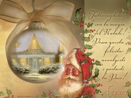 Frasi di buon natale e buon anno