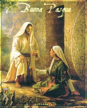 Per ricordare la Pasqua Buonapasqua